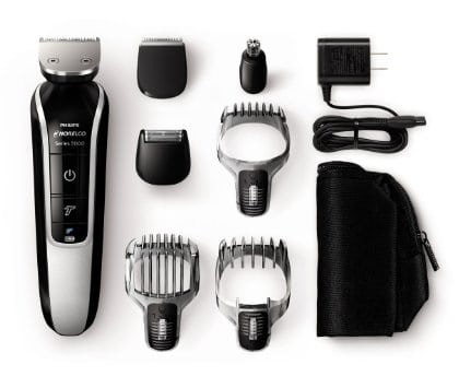 Philips Norelco Multigroom Series 7100