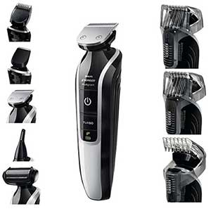 Philips Norelco Multigroom Pro Trimmer Series 7500-300x300