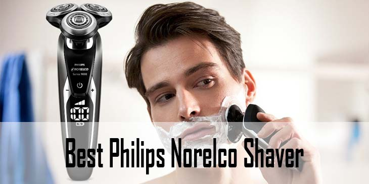 Best Philips Norelco Shaver