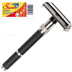 Parker 96R - Double Edge Safety Razor