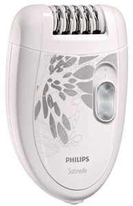 Philips HP6401/50 Satinelle